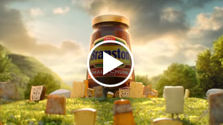 Watch Video - Please The Cheese - Cheese & Pickle