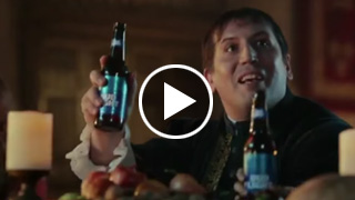 Watch Video - Bud Light Banquet