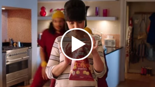 Watch Video - Butterkist Moment Makers