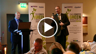 Watch Video - Confex Trade Show 2015