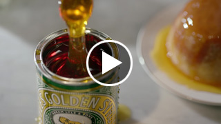 Watch Video - Lyle's Golden Syrup 'Sticky But Worth it'