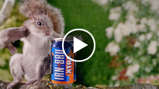 Watch Video - Irn Bru Xtra